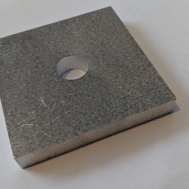 aluminox drainblocks